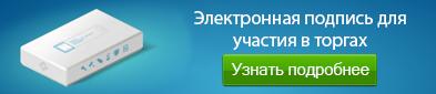 Как зарегистрироваться на сайте zakupki.gov.ru - Портал ...