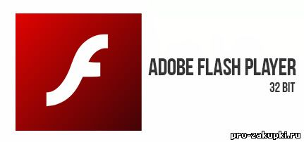 Скачать Adobe Flash Player 11.0