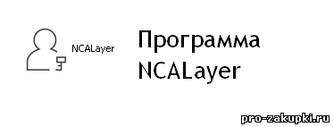 NCALayer